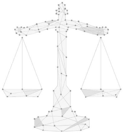 balance of justice